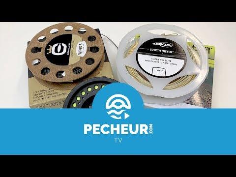 Qu'est-ce qu'une Soie pour la pêche ? Tutoriel Pecheur.com