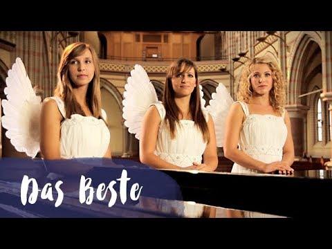 Das Beste | Wedding | Cover | Angelrellas