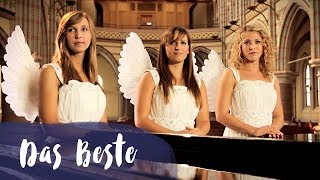 Hochzeitsmusik modern - Das Beste - Silbermond - Live Video - Engelsgleich - Angelrellas - Cover