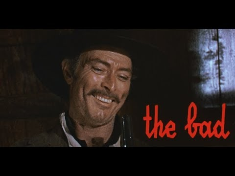 Blues Saraceno - Cold Black Heart (Lee Van Cleef Tribute)