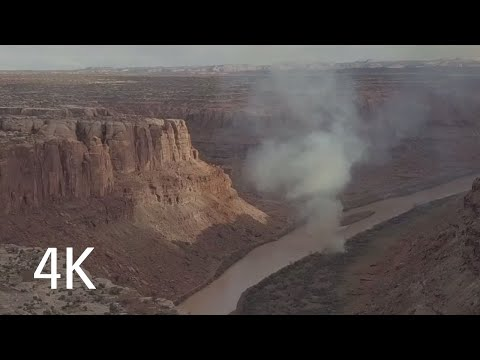 Spring Canyon Point & Secret Spire. Moab, UT. Solo. #100!!!
