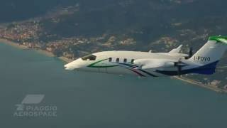 Latest beautiful video from Piaggio  - the Avanti Evo