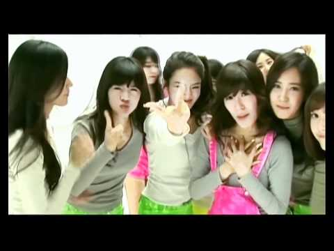 [MV/HD 1080p] Girls' Generation (SNSD) (소녀시대) - Way To Go! (힘내!)
