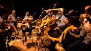 A Bluegrass Natural ~ THE OCOEE PARKING LOT BLUEGRASS JAM