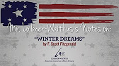 literary analysis essay winter dreams  17 25