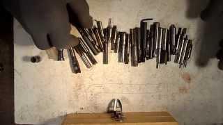 Обзор нестандартных фрез для ручного фрезера