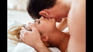 7 signs he loves to have sex with you.
