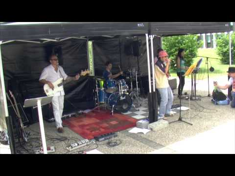 New york avec toi cover by soleil band t l phone youtube - New york avec toi ...