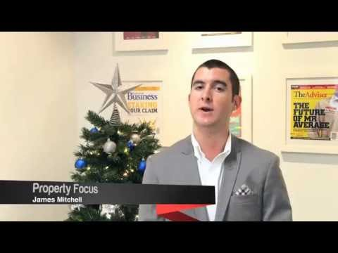 Smart Property Investor Magazine - Sam Saggers Interview - December 2011