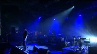 The XX - Fantasy (Live at Glastonbury 26-6-2010)