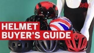 Helmet Buyer's Guide | Cycling Weekly