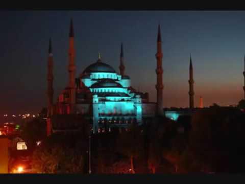 Mükemmel Sabah Ezanı - perfect call prayer  the azan