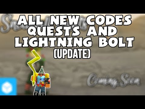 Roblox Snow Shoveling Simulator All New Codes Quests Lightning Bolt Update Youtube