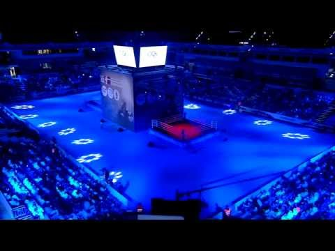 AIBA World Boxing Championships Doha 2015 - Opening Ceremony