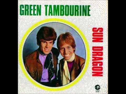Sun Dragon - Green tambourine (1968) (UK, Psychedelic Pop)