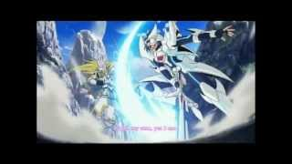 Cardfight!! Vanguard - Season 1: Ending 3 - Dream Shooter (English Version - Lyrics On Screen)