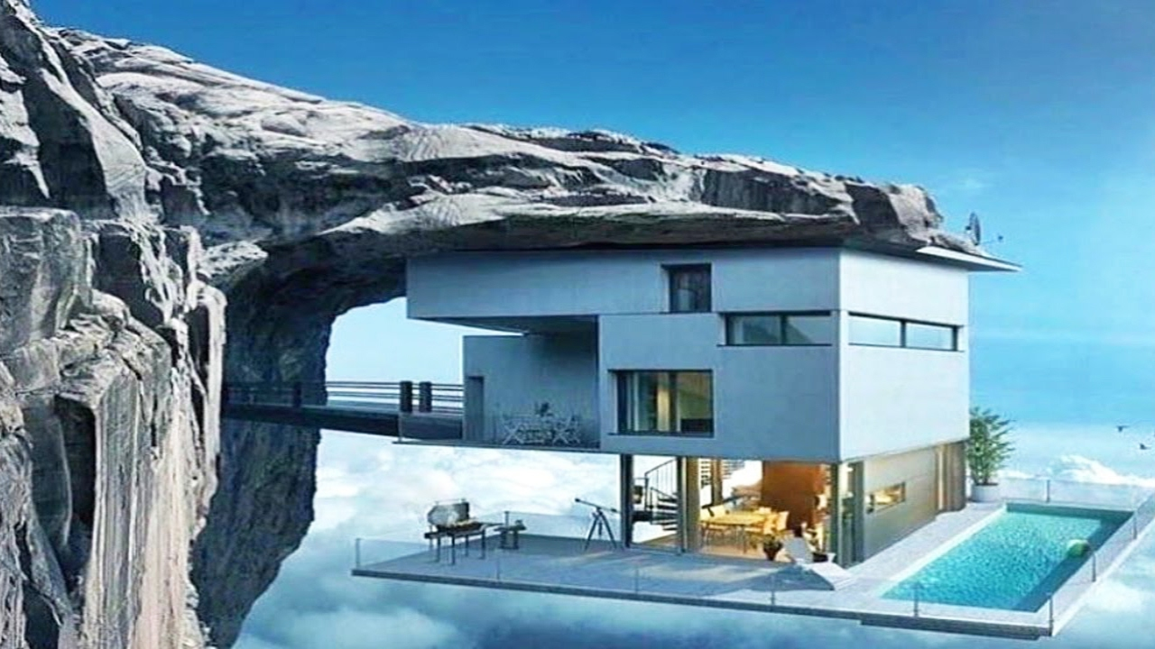 10 houses that are zombie proof youtube for Top ten home builders
