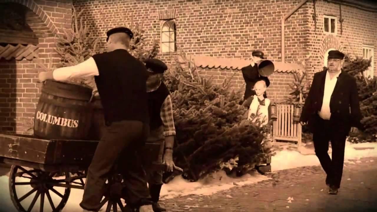 Tønder Jul I Gamle Dage Hd Youtube