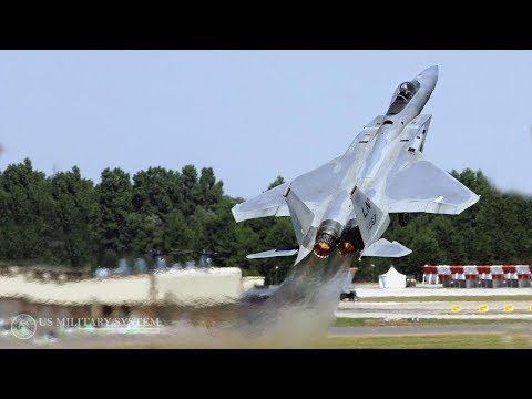 This Is The Battle That Made The F-15 Strike Eagle Feared By The Whole World
