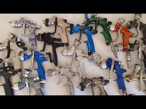 Top 10 Best Spray Guns