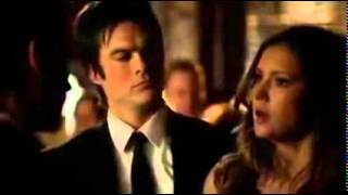Video The Vampire Diaries 6x07 - Damon/Elena/Liam Scenes ( Damon Jealous) download MP3, 3GP, MP4, WEBM, AVI, FLV April 2018