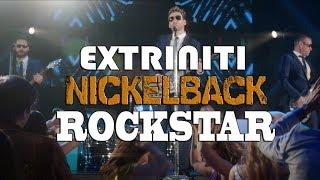 "Extriniti ""ROCKSTAR"" Cover (Nickelback)"