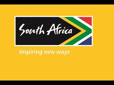 Brand South Africa's 4th Nation Brand Forum