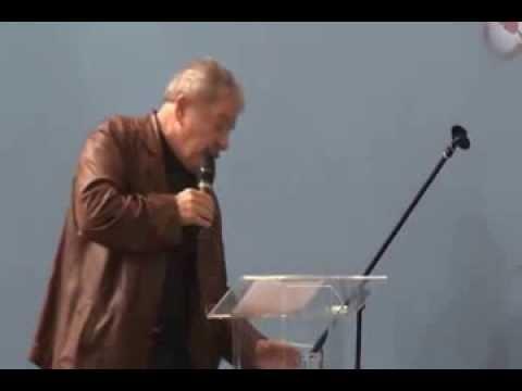 Lula fala como o Foro de São Paulo deverá usar a Internet ao seu próprio favor