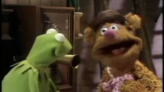 Muppet Voice Comparisons - Fozzie Bear