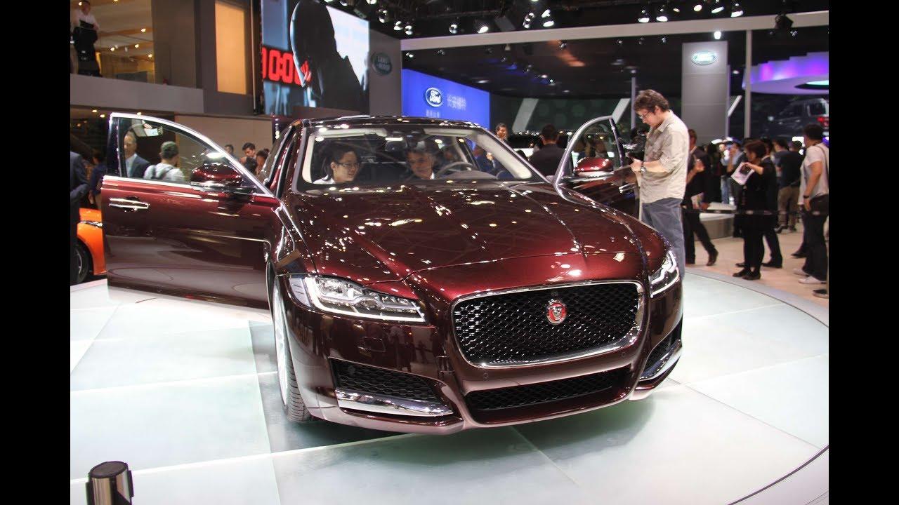 一汽紅旗這款售價720萬的旗艦豪車,比L5還要奢華 - YouTube