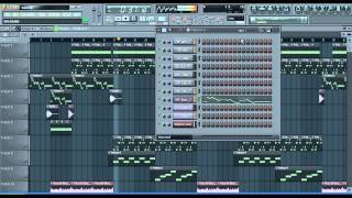 Chole gecho tate ki Instrumental beat_FL Shohag-Producation