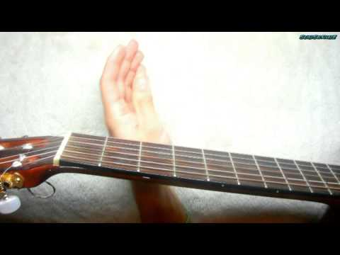 How to Play Moments - One Direction (GUITAR tutorial) chords and strumming