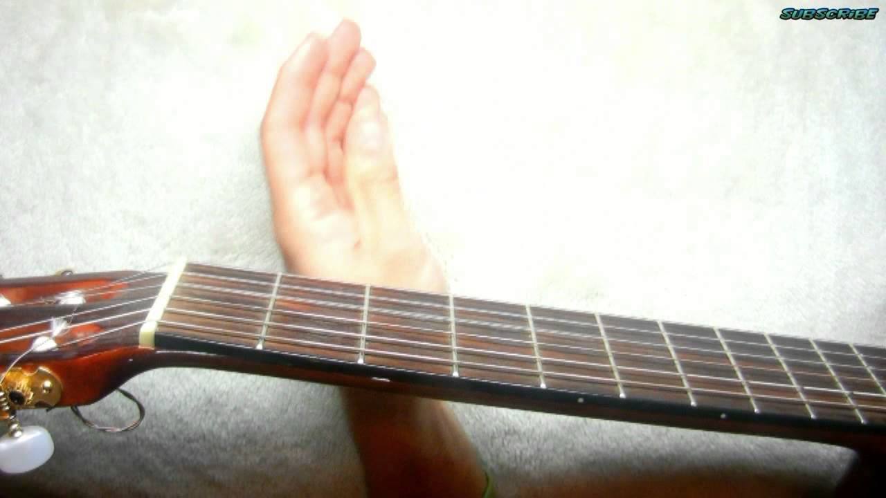 how to play you and i on guitar one direction