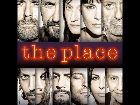 The Place | Trailer | 13/06 in Belgian cinemas