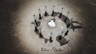 Yuliya and Dima.  Cornerstone Gospel Church.  Wedding Trailer. Seattle Wedding Videography