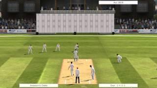 International Cricket Captain 2015: Ashes 1st Test - Part 2