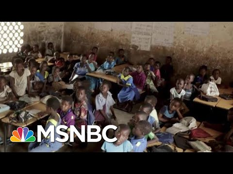 Record Breaking Giving Tuesday For KIND | The Last Word | MSNBC