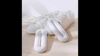 가정용 장마 신발 운동화 살균 건조기 스타일러 냄새