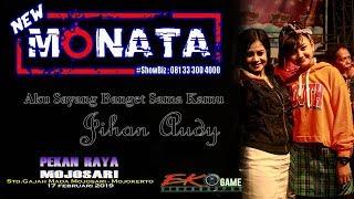 Download Mp3 Aku Sayang Banget Sama Kamu - Jihan Audy - New Monata