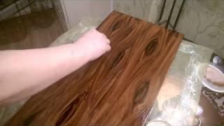 видео Идеи декора дома с помощью старой древесины