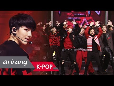 [Simply K-Pop] PENTAGON(펜타곤) _ RUNAWAY _ Ep.292 _ 120817