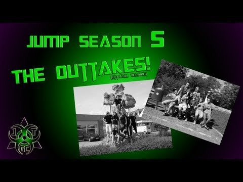 Jumpteam Glauchau presentz JS 5 OUTTAKES (Official Version) [full HD]