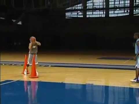basketball skill training
