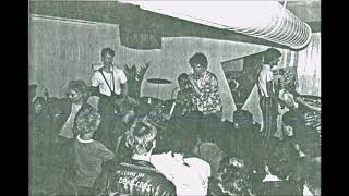Die Toten Hosen-Letzte Wache Live im NOX 1984