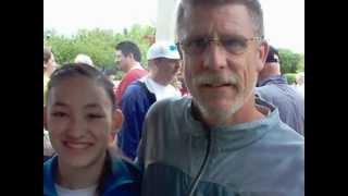 Bud Break 5K Run, 2012, May 6   University of Minnesota, Arboretum Mp3