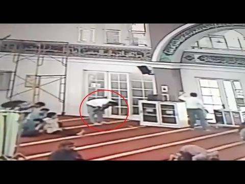 Masjid Di Bogor Dimasuki Syi Ah Lihatlah Bagaimana Cara Mereka Shalat