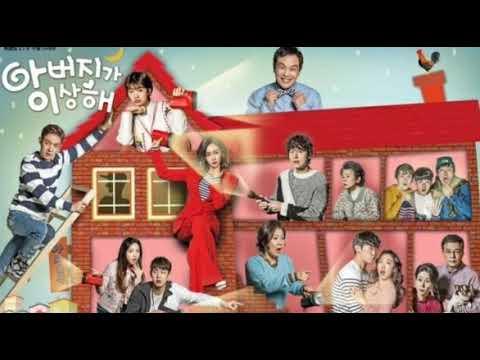 Con Ruột Con Riêng OST Part. 3 |Nhạc phim Hàn Quốc con ruột con riêng | Lucky