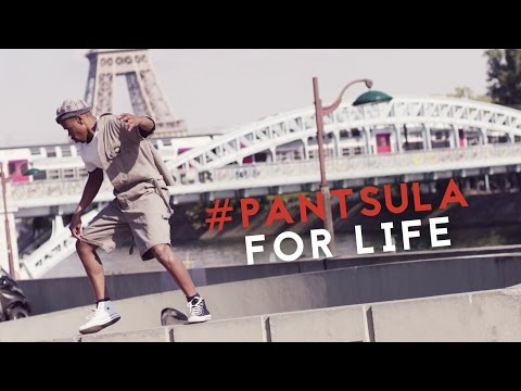 PANTSULA FOR LIFE (South African Dance)