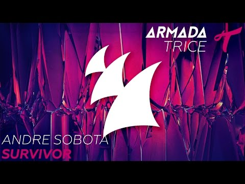 Andre Sobota - Survivor (Radio Edit)