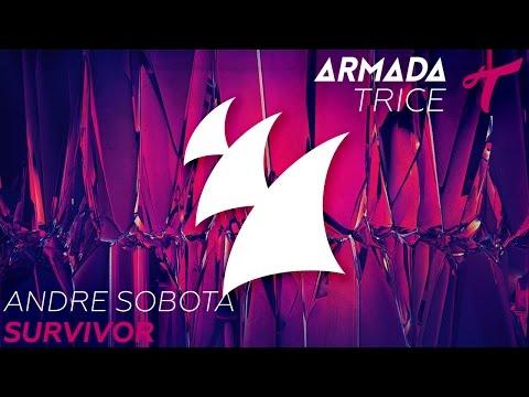 Andre Sobota - Survivor (Radio Edit)